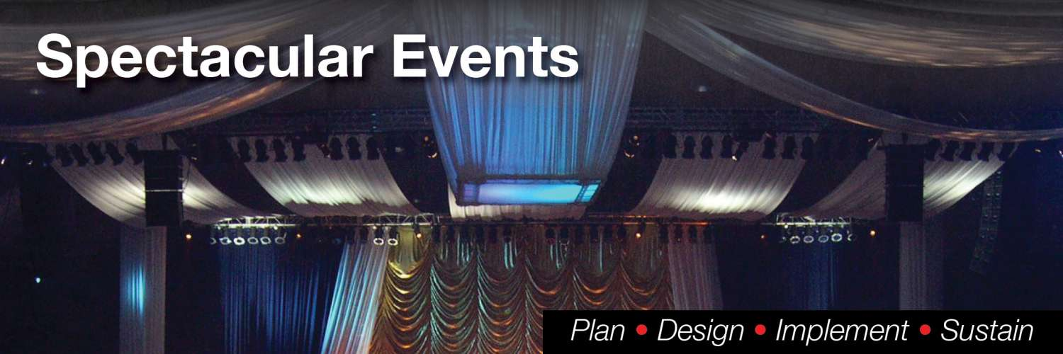 5x15 slide titles 0 PDIS3 EVT : Gala Event at the DC Armory | Implement