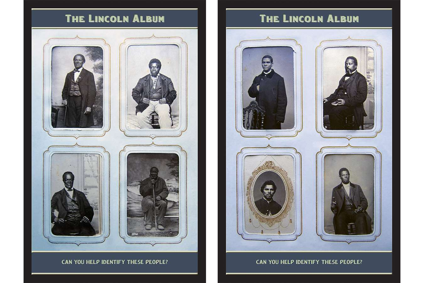 2 Linc Alb : Unnamed African Americans seek to be identified by Alexandrian descendants