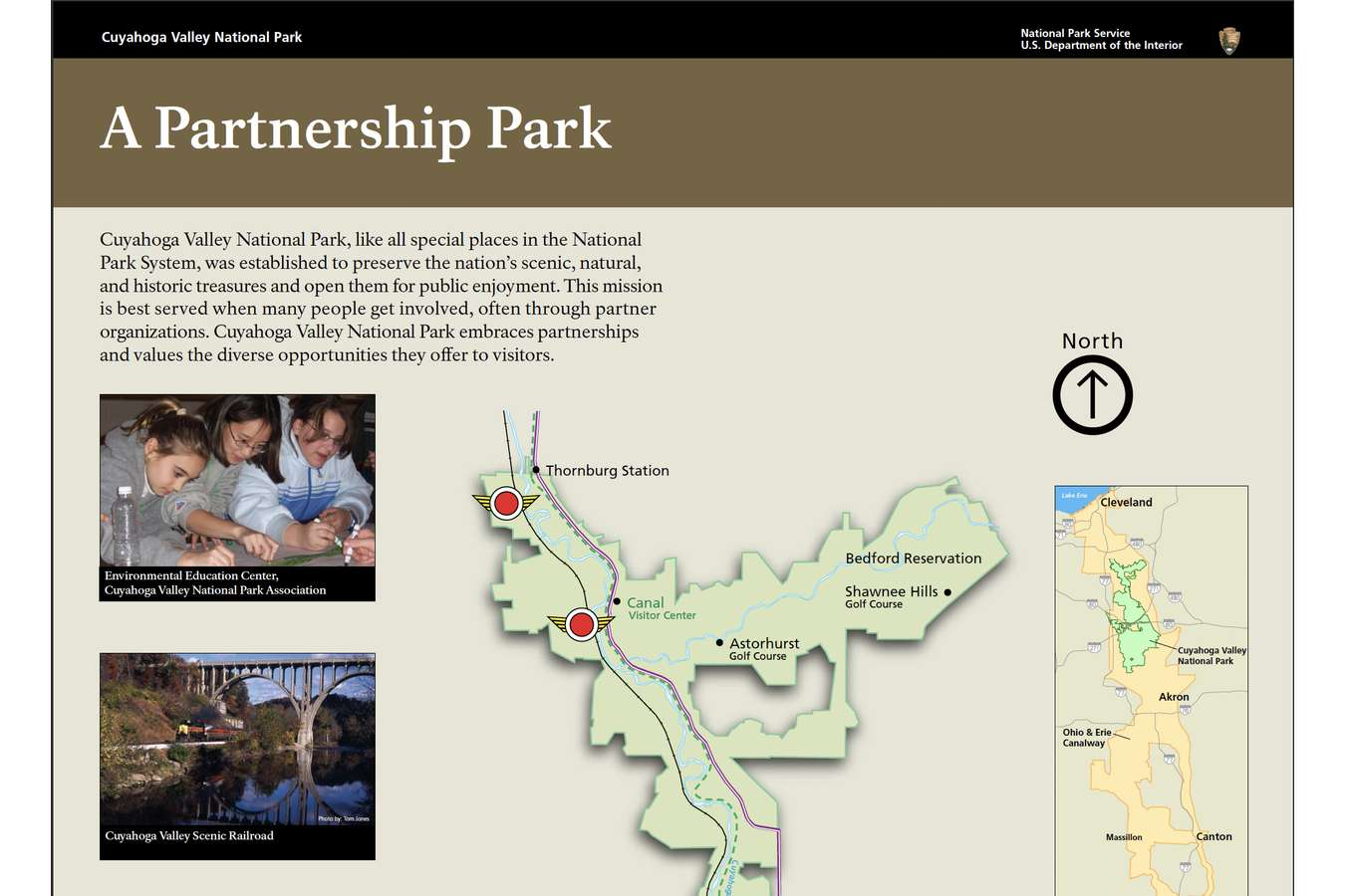 CUVANPS6 : The partnership proposition is a successful way for parks to increase revenue and attendance